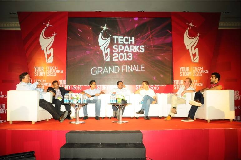 TechSparks 2013 Grand Finale